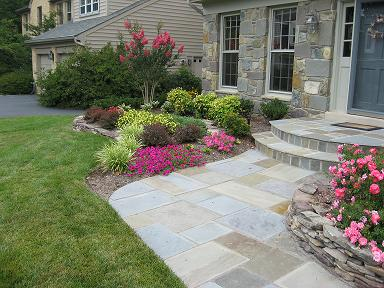 landscaping clifton va premium lawn and landscape