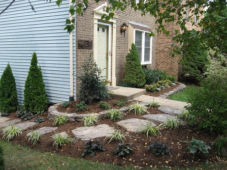 Landscaping Fairfax Station, VA