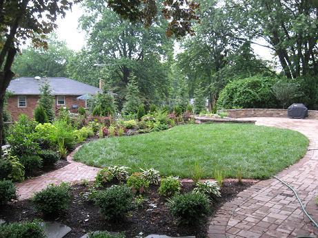 landscaping reston va premium lawn and landscape
