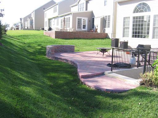 patio clifton va premium lawn and landscape