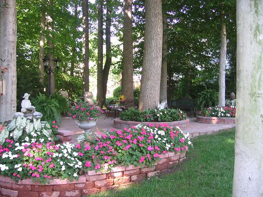 Landscaping Chantilly, VA