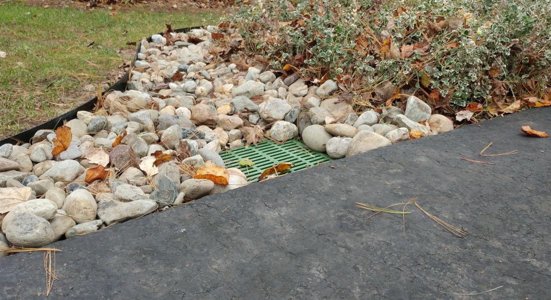 Drainage Erosion Services Premium Lawn And Landscape